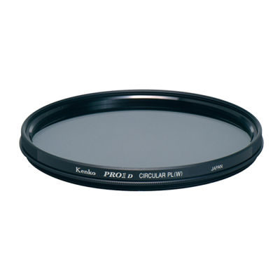 Kenko Circular Polarising Pro 1 D 72mm filter