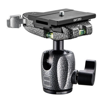 Gitzo GH1781TQD (Center ball head Serie 1)