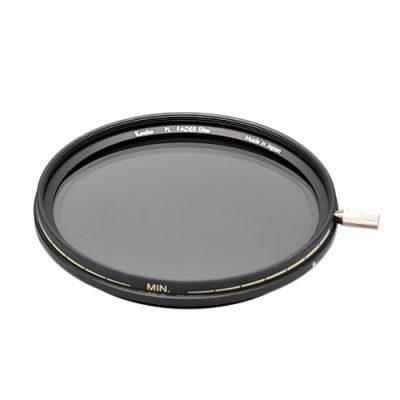 Kenko PL Fader 82mm filter