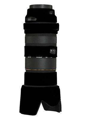 LensCoat voor Sigma 50-500 Zwart