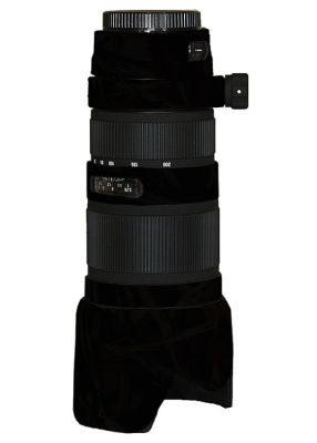 LensCoat voor Sigma 70-200 2.8 EX DG Zwart