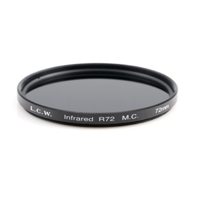 Light Craft Infrared 720nm M.C. Filter 72mm