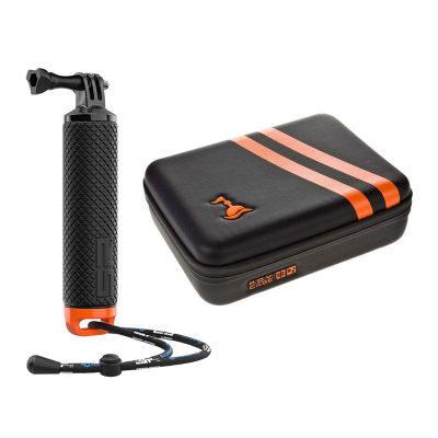 SP-Gadgets Aqua Bundle With Aqua case + Dive Buoy