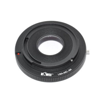 Kiwi Photo Lens Mount Adapter (MD-MA)