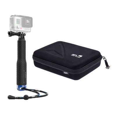 SP-Gadgets Action Bundle with Small Case + 19 inch Pole