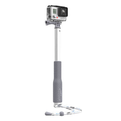 SP-Gadgets POV POLE 36 inch 285-925mm Silver