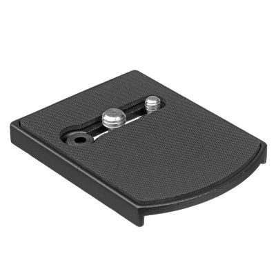 Manfrotto Quick release plate 410PL - 3/8 & 1/4 inch