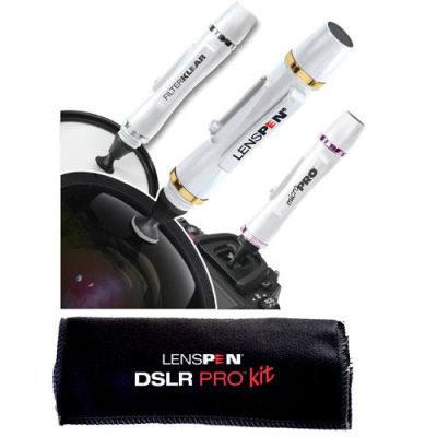 LensPen Elite DSLR-Pro kit