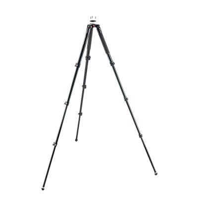 Manfrotto MVT535AQ Alu Video Tripod
