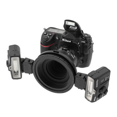 Nikon R1 flitser kit