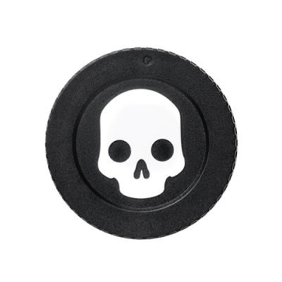 BlackRapid BodyCap Skull Nikon
