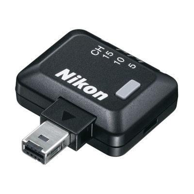 Nikon WR-R10 Draadloze Transceiver