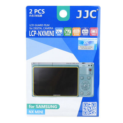 JJC LCP-NXMINI Screenprotector