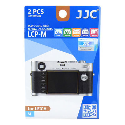 JJC LCP-M Screenprotector