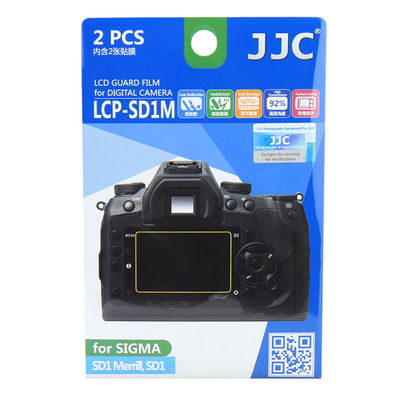 JJC LCP-SD1M Screenprotector
