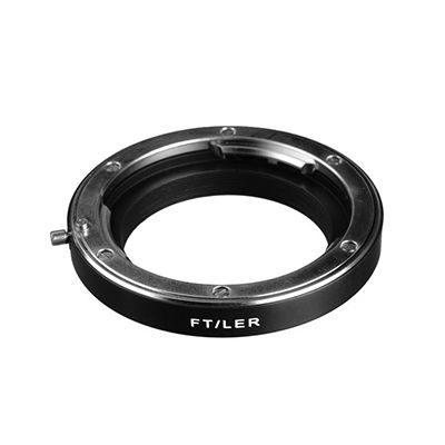 Novoflex FT/LER Adapter