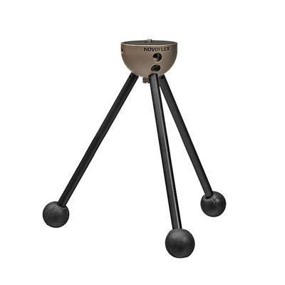 Novoflex Basic-Ball Zilver