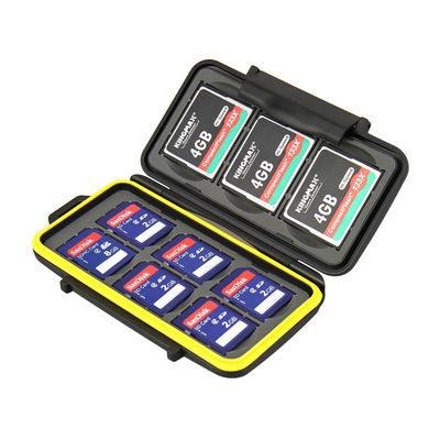 JJC MC-SD6CF3 Multi-Card Case