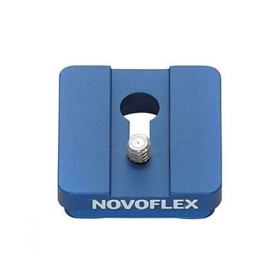 """Novoflex Q-Plate PL 1 Klem 1/4"""""""