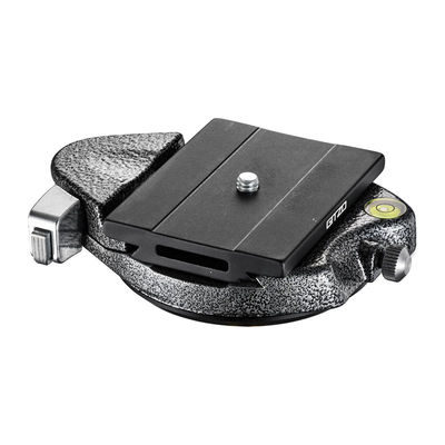 Gitzo GS5760D Quick release adapter
