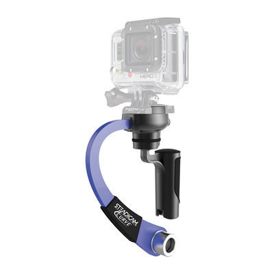 Steadicam Curve for GoPro HERO Action Cameras Blue