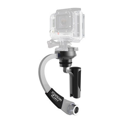 Steadicam Curve for GoPro HERO Action Cameras Silver