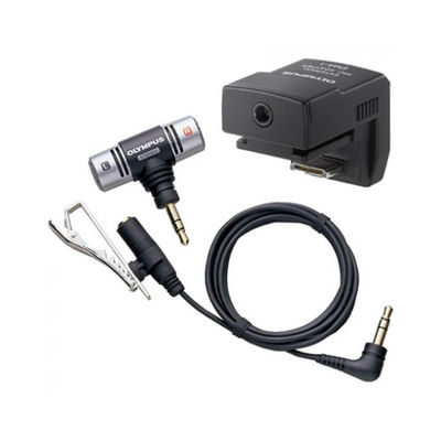 Olympus SEMA-1 Microphone Adapter Set
