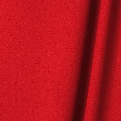 Savage Economy Wrinkle-Free Polyester Background Cardinal Red
