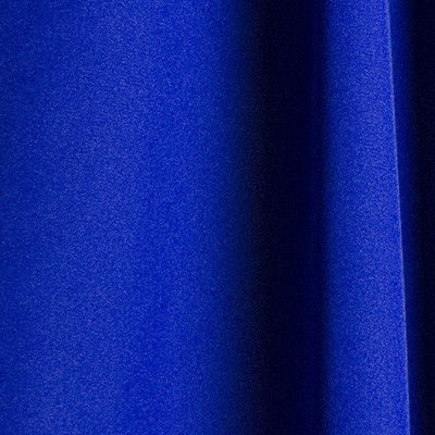 Savage Economy Wrinkle-Free Polyester Background Cobalt Blue