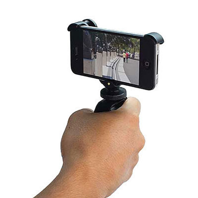 Rode  Grip+ 4s Multi-purpose mount en Lens Kit voor iPhone 4(s)