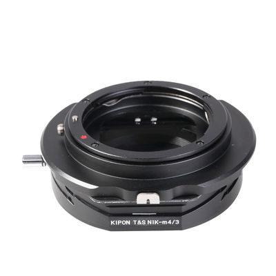 Kipon Tilt/Shift Adapter (Nikon naar Micro 4/3)