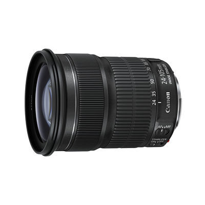 Canon EF 24-105mm f/3.5-5.6 IS STM objectief