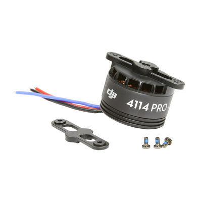 DJI Pro S1000 Motor With Black Prop Cover