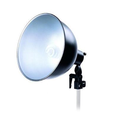 Linkstar Daglichtlamp FLS-26N1 28W + Reflector 26 cm