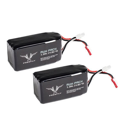Freefly MoVI M5 Batterijen 2 stuks