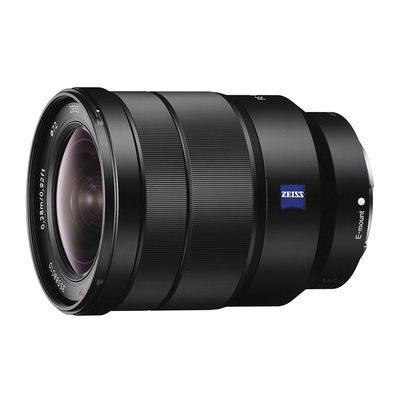 Sony FE 16-35mm f/4.0 ZA OSS Vario-Tessar T* objectief (SEL1635Z.SYX)