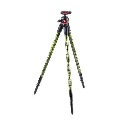 Manfrotto Off Road Tripod Green
