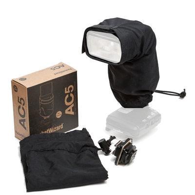 PocketWizard AC5 Shield voor Canon 580 EX/EXII