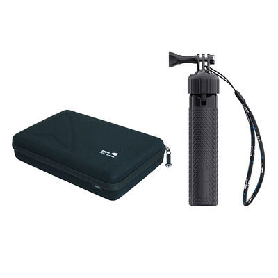 SP-Gadgets City Bundle With Small Case + Tripod Grip