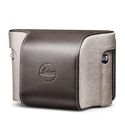 Leica X (Typ 113) Ever Ready Case Canvas