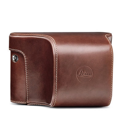 Leica X (Typ 113) Ever Ready Case Leather