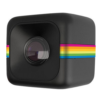 Polaroid Cube Camera Zwart