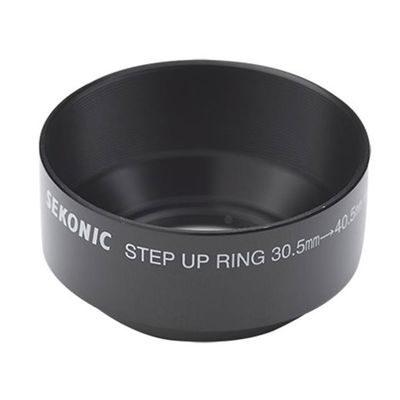 Sekonic L-JM79 Step-up ring/zonnekap voor L-758 serie