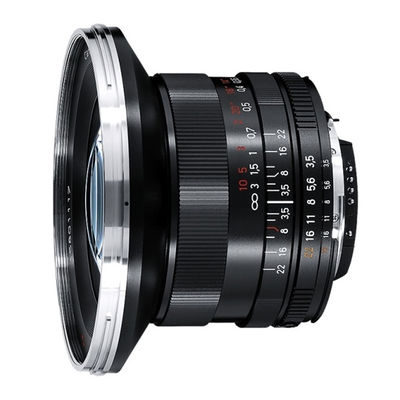 Carl Zeiss ZF.2 Distagon T* 18mm f/3.5 objectief Nikon