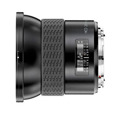 Hasselblad HCD 28mm f/4.0 objectief