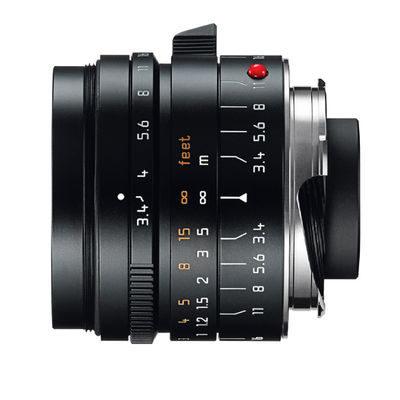 Leica Super-Elmar-M 21mm f/3.4 ASPH objectief