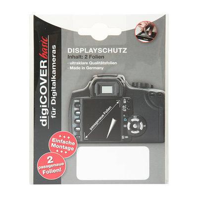 DigiCover Nikon D610