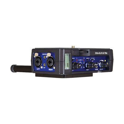 Beachtek DXA SLR Ultra Active DSLR Adapter