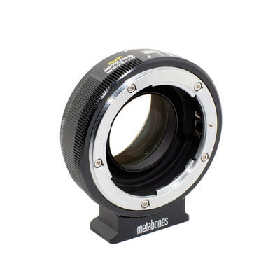 Metabones Nikon G - Fuji X-Mount Speed Booster Ultra