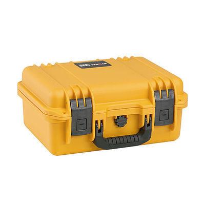 Peli Storm Case iM2100 Geel Vakverdeler